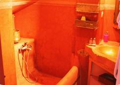 Riad Al Nour - Marrakesh - Bathroom