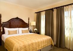 Ayres Hotel & Suites Costa Mesa/Newport Beach - Costa Mesa - Bedroom