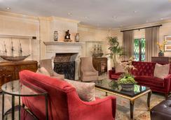 Ayres Hotel & Suites Costa Mesa/Newport Beach - Costa Mesa - Lobby
