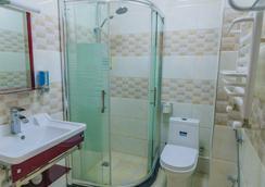 Hotel Garden House - Tbilisi - Bathroom