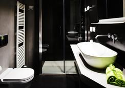 Miloft Guest Rooms And Terrace - Milan - Bathroom