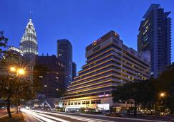 Corus Hotel Kuala Lumpur - Kuala Lumpur - Outdoor view