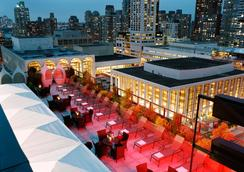 Empire Hotel - New York