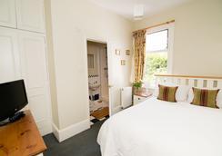Ros Mor B&B - London - Bedroom
