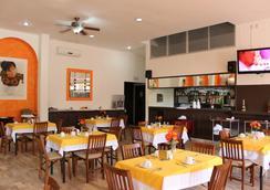 Calypso Hotel Cancun - Cancun - Restaurant