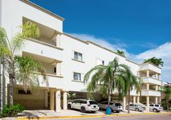 Playa in Condos by TeAmoPlaya - Playa del Carmen - Outdoor view