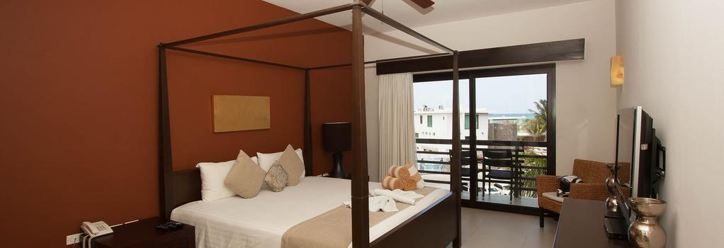 Aldea Thai by Teamoplaya - Playa del Carmen - Bedroom