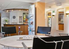 Days Inn Dortmund West - Dortmund - Lobby