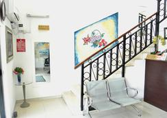 La Playa Suites - Lagos - Lobby