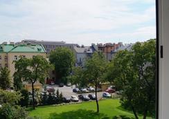 Emaus Apartments - Krakow - Outdoor view
