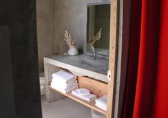 Hix Island House - Vieques - Bathroom