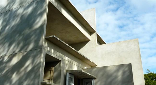 Hix Island House - Vieques - Building