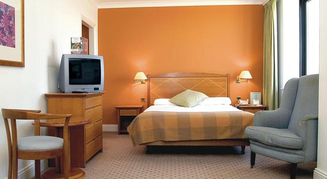 Britannia Nottingham - Nottingham - Bedroom