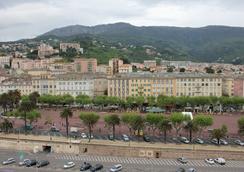 Hotel Bonaparte - Bastia - Location