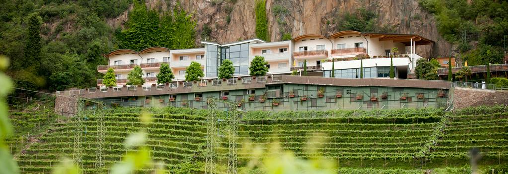 Hotel Eberle - Bolzano - Outdoor view