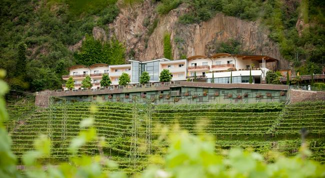 Eberle - Bolzano - Outdoor view