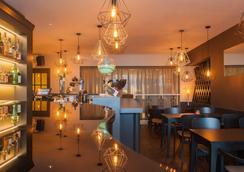 Andromeda Hotel - Ostend - Bar