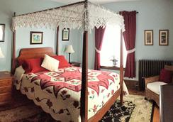 Walnut Lawn Bed & Breakfast - Lancaster - Bedroom