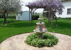 Walnut Lawn Bed & Breakfast - Lancaster - Outdoor view
