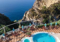Hotel Torre Sant'Angelo - Ischia - Pool