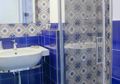 Hotel Torre Sant'Angelo - Ischia - Bathroom