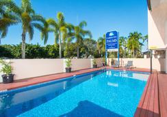 Cairns City Palms - Cairns - Pool