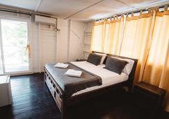 Sunset Hotel - San Andrés - Bedroom