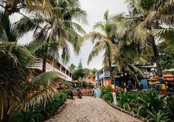 Sunset Hotel - San Andrés - Outdoor view