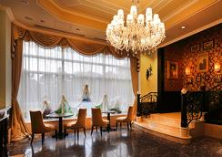 Hotel Monterey Akasaka - Tokyo - Lobby