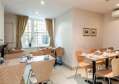 Rose Park Hotel - London - Restaurant