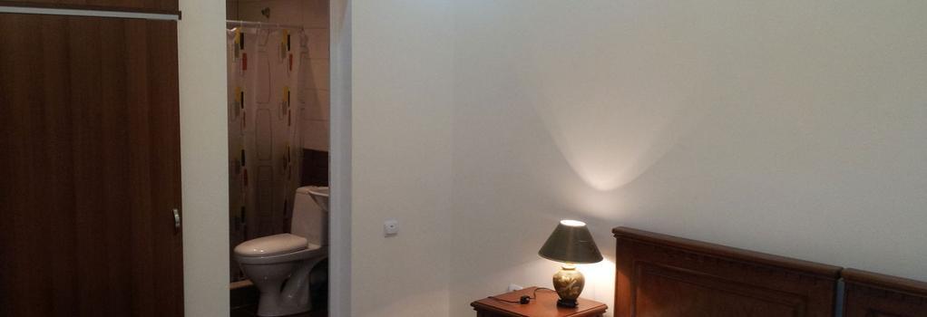 Gohar`s Guest House - Yeghegnadzor - Bedroom