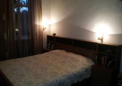Gohar`s Guest House - Yeghegnadzor - Bedroom