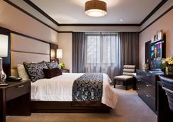 The Pearl New York - New York - Bedroom
