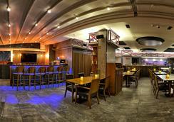 Samir Deluxe Hotel - Istanbul - Restaurant