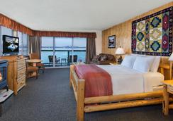 Tahoe Lakeshore Lodge & Spa - South Lake Tahoe - Bedroom