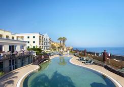 Porto Santa Maria Hotel - Funchal - Building