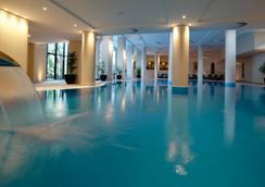 Porto Mare Hotel - Funchal - Pool