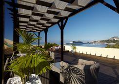 Porto Santa Maria Hotel - Funchal - Outdoor view