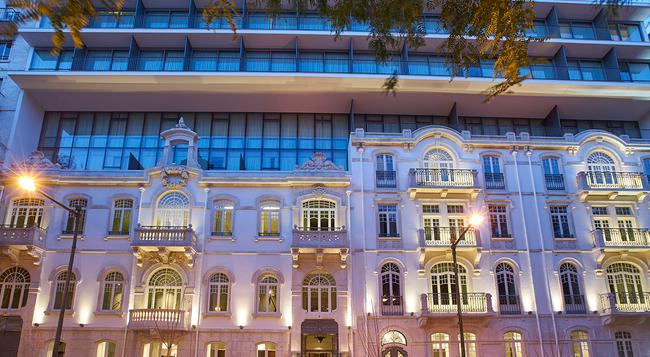 Portobay Liberdade - Lisbon - Building