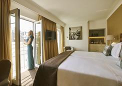 Hotel PortoBay Marquês - Lisbon - Bedroom