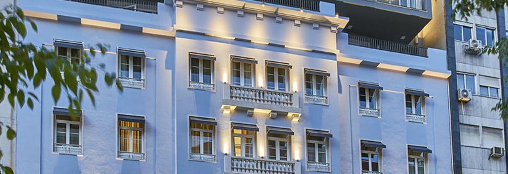 Portobay Marquês - Lisbon - Building