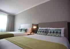Aranjuez Hotel & Suites - David - Bedroom