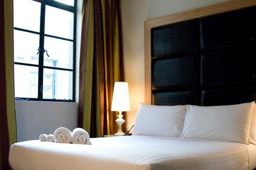 1831 Boutique Hotel - Sydney - Bedroom