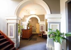 1831 Boutique Hotel - Sydney - Lobby