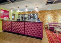 Safestay London Kensington Holland Park - London - Bar
