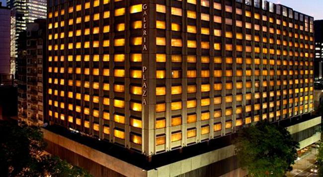 Galeria Plaza Reforma - Mexico City - Building