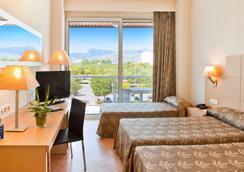 Hotel Rh Bayren Parc - Gandia - Bedroom