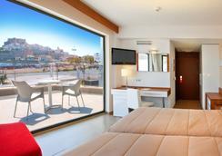 Hotel Boutique Rh Portocristo - Peniscola - Bedroom