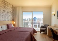 Hotel RH Princesa - Benidorm - Bedroom