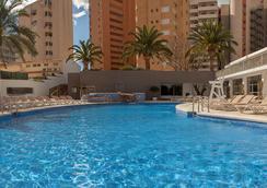 Hotel RH Princesa - Benidorm - Pool